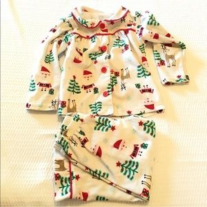 Carters Toddler Girls Holiday Christmas Winter 2T